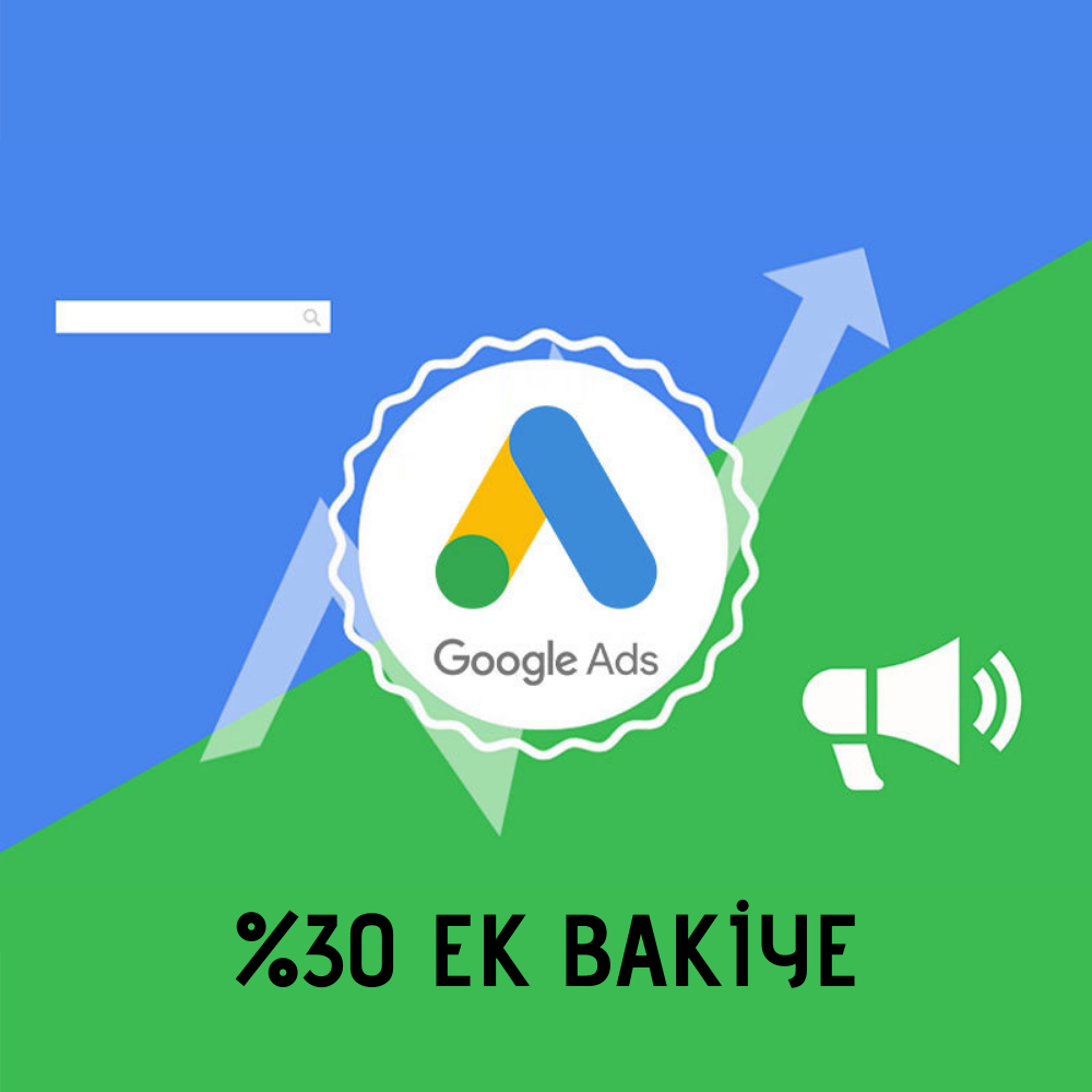 Adwords Reklam Paketi